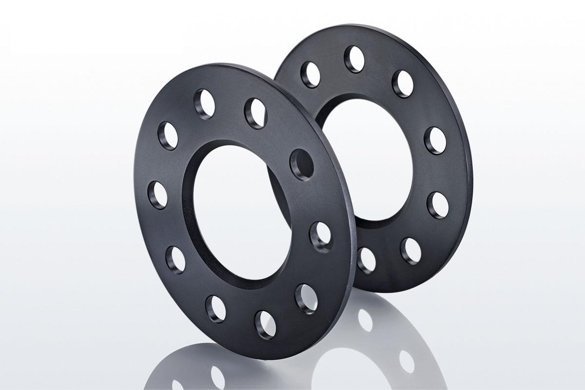 Eibach Spurverbreiterung Pro-Spacer S90-1-05-007-B System 1 10mm 5/120 74,0 schwarz