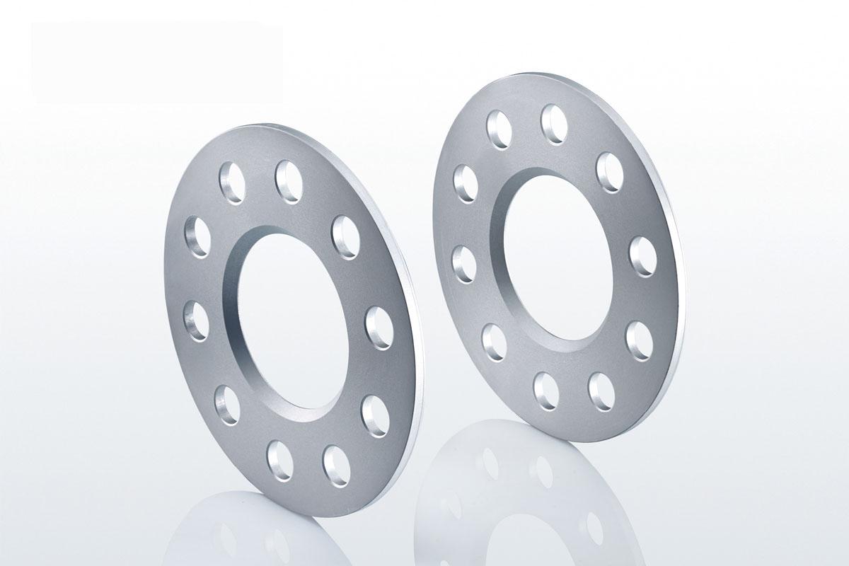 Eibach Spurverbreiterung Pro-Spacer S90-1-05-015 System 1 10mm 5/98+108 58,0 silber