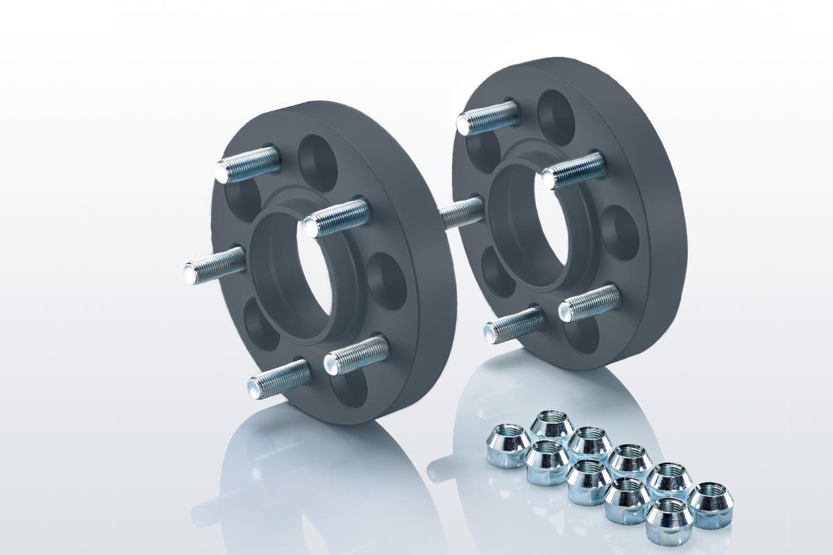 Eibach Spurverbreiterung Pro Spacer S90-4-30-066-B System 4 60mm 6/139,7 106,0 schwarz