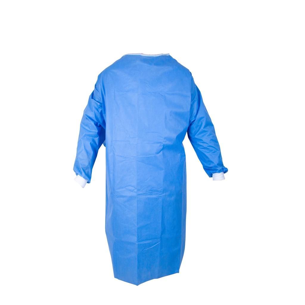 in.pro. medical Schutzkittel PP/PE Einweg 10 Stück