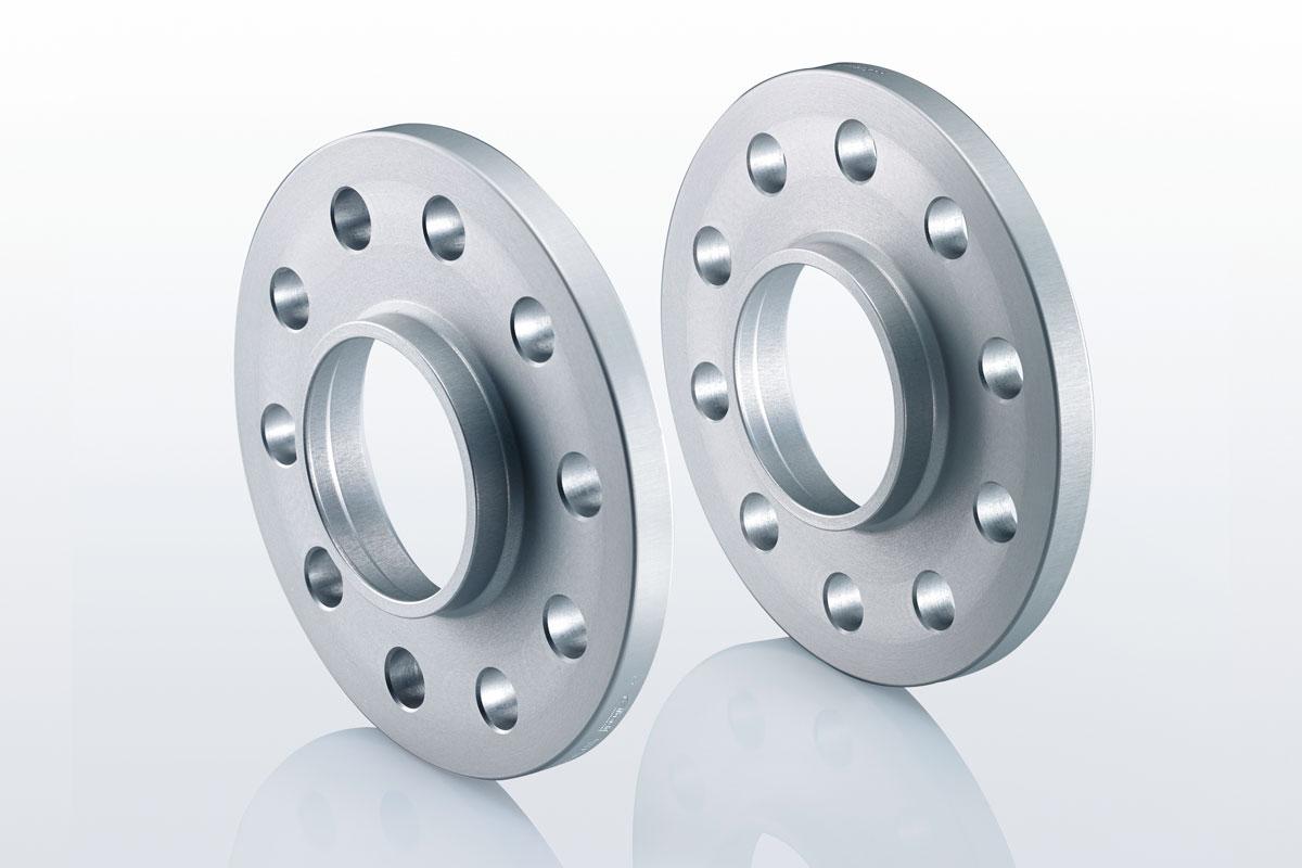 Eibach Spurverbreiterung Pro Spacer S90-2-10-044 System 2 20mm 5/114,3+130 71,5 silber