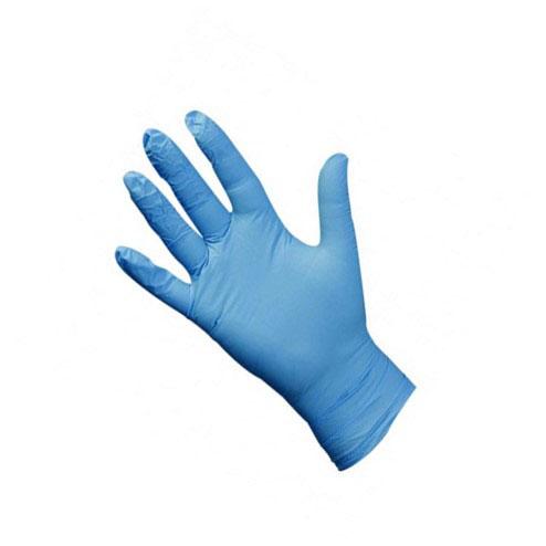 in.pro. medical Einweghandschuhe Vitrile Größe XL 100 Stück