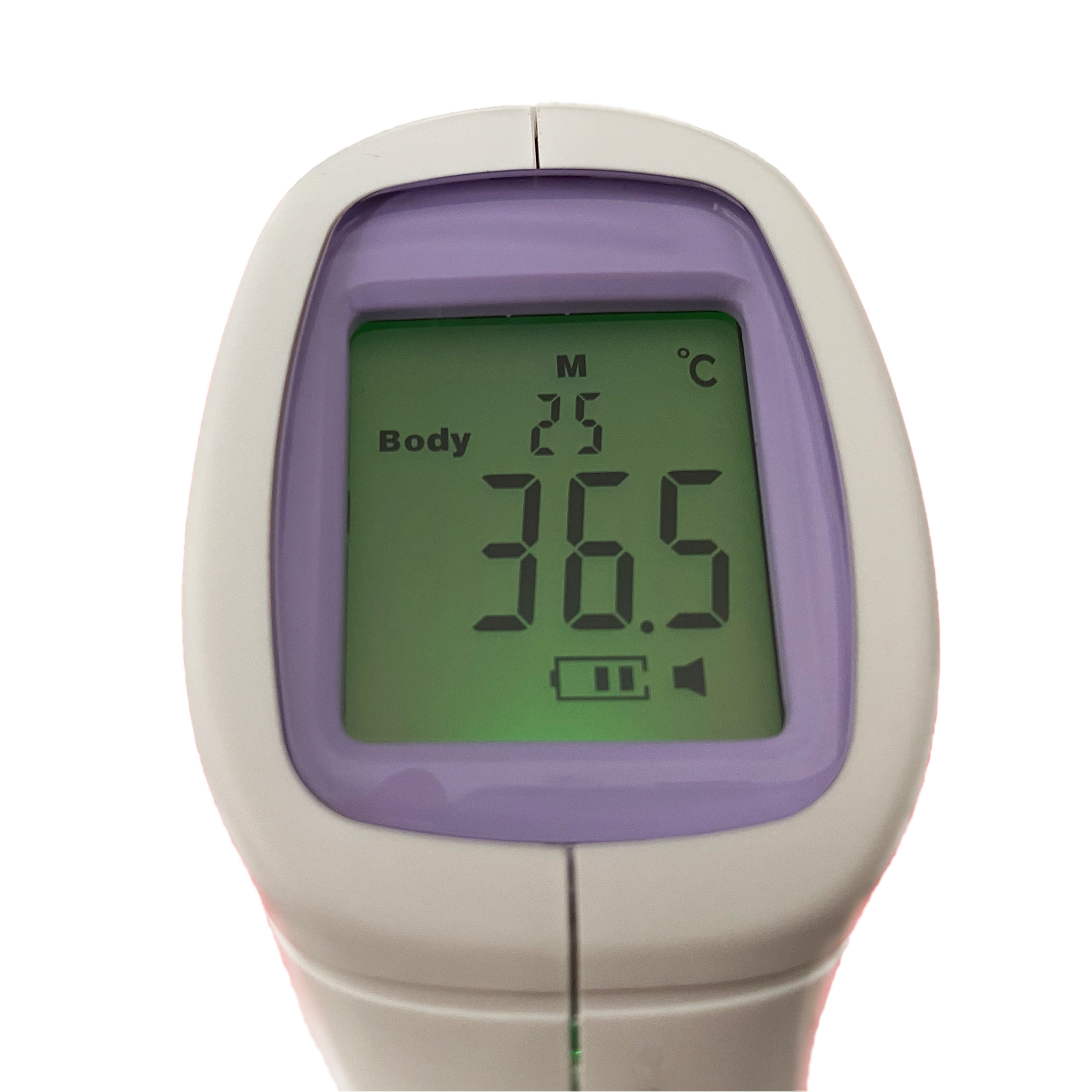 in.pro. medical Infrarot Thermometer IT107